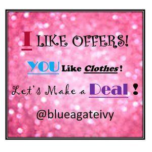 😍 Lets Make a Deal! 💲